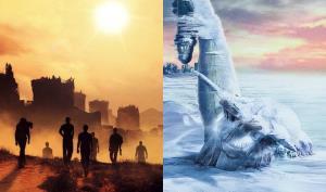 10 filmů, kde je větší horko než dnes (a 10, kde je větší zima)