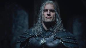 PRVÝ POHĽAD: Geralt v novom brnení a Ciri vo výcviku v 2. sérii The Witcher