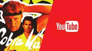 """YouTube nabídne od září seriály zdarma, včetně """"karatekidovského"""" Cobra Kai"""
