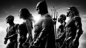Jak vznikala Snyderova Liga spravedlnosti? Mrkněte na video