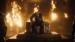 Finální trailer Ligy spravedlnosti Zacka Snydera nabízí komiksové orgie