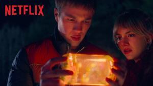 Líbí se vám Zámek a klíč? Netflix předběžně chystá 2. řadu