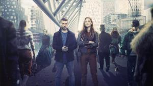 Nové seriály HBO GO: Zpřítomnělí, Ve jménu našeho Pána a další
