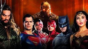 50+ odkazů a pomrknutí z Ligy spravedlnosti Zacka Snydera