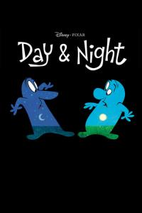 Den a noc