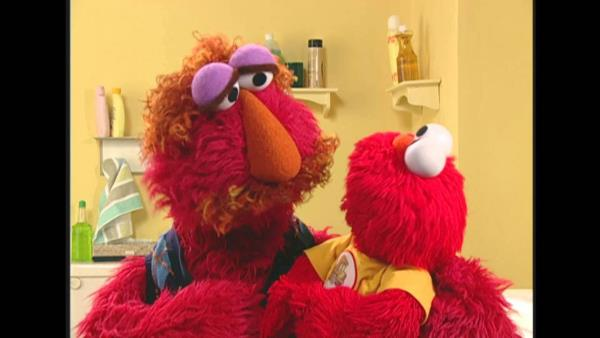Sesame Street: Elmos Potty Time