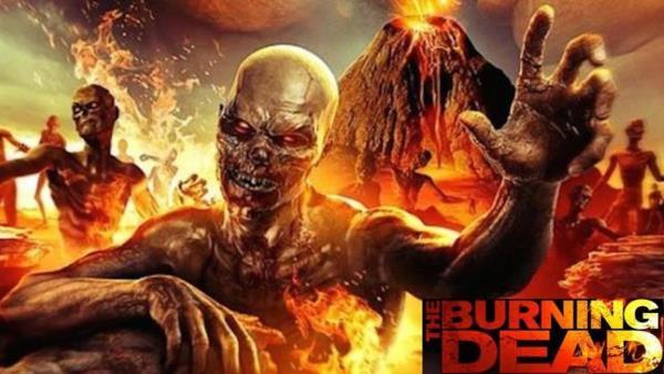 The Burning Dead