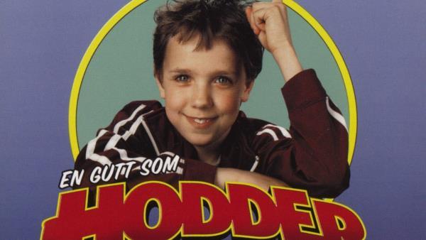 Někdo jako Hodder