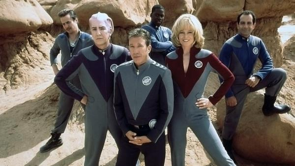 Galaxy Quest download