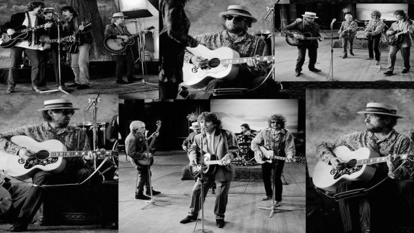True History of the Traveling Wilburys, The