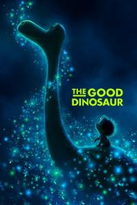 The Good Dinosaur