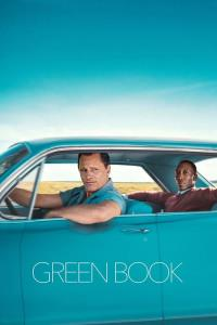 Zelená kniha