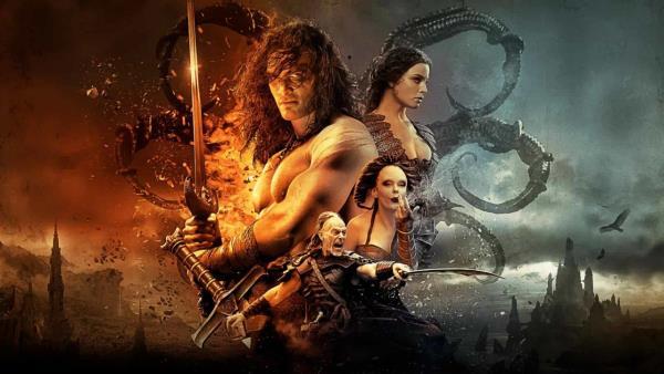 Barbar Conan download