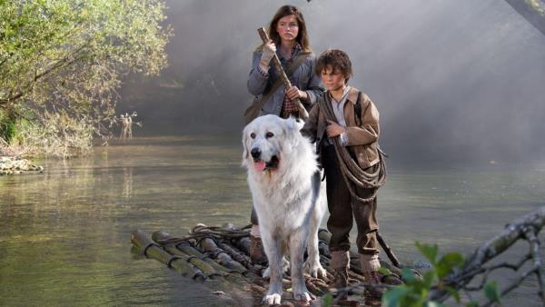 Bella a Sebastián 2: Dobrodružství pokračuje