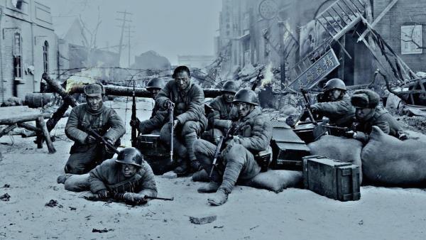 Hrdinové války