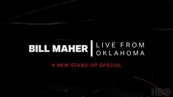 Bill Maher: Živě z Oklahomy
