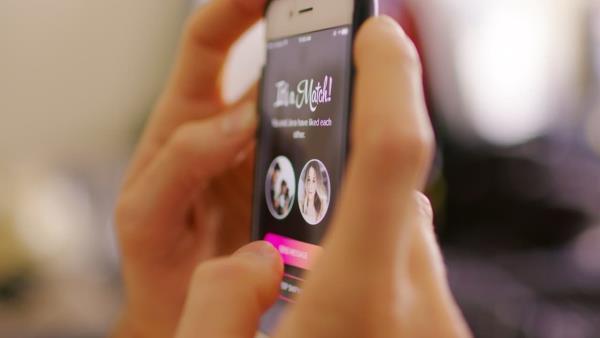 Swiped: Randění v digitálním světě