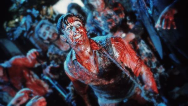 Braindead - Živí mrtví