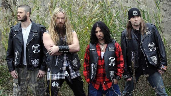 Black Label Society - Doom Troopin': The European Invasion