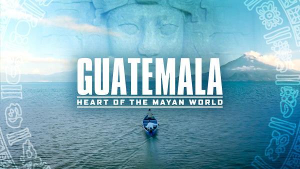 Guatemala: Kolébka mayské civilizace