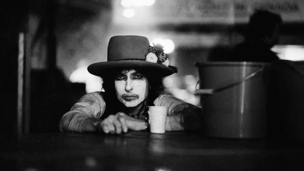 Rolling Thunder Revue: Martin Scorsese na turné s Bobem Dylanem