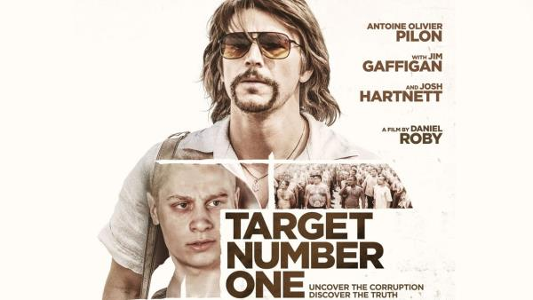 target-number-one