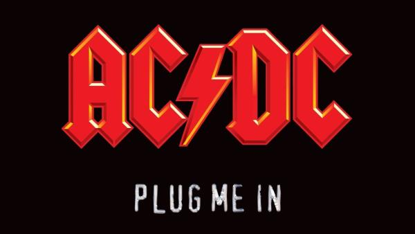 AC/DC - Plug Me In  download