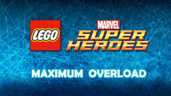 Marvel Superhrdinové