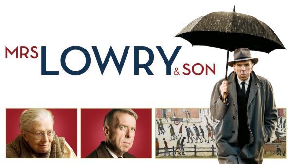 Paní Lowryová a syn