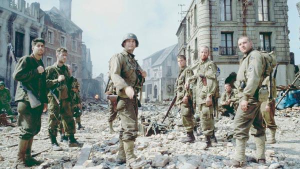 Zachránte vojaka Ryana