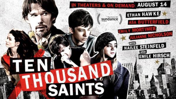 10,000 Saints download