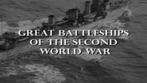 Největší námořní bitvy