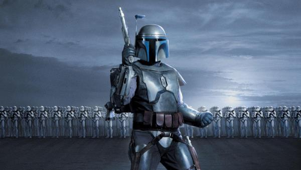 Star Wars: Epizoda II - Klony útočí download