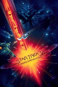 Star Trek VI: Neobjevená země online