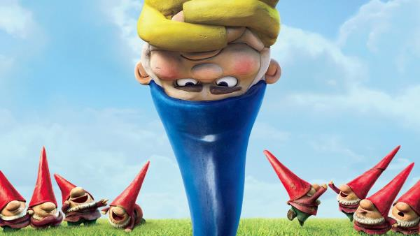 gnomeo-julie