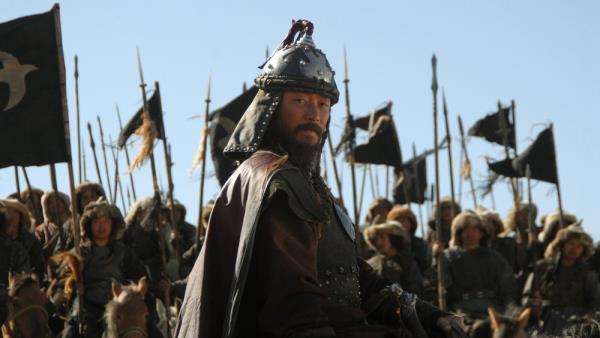 Mongol - Čingischán download
