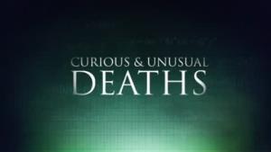 Kuriózní a neobvyklá úmrtí