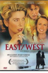 Východ – Západ