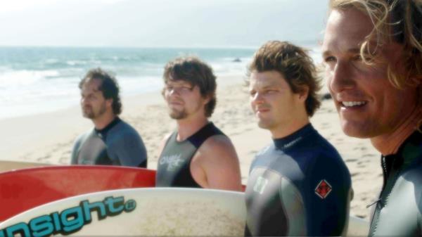 Surfařská svoboda