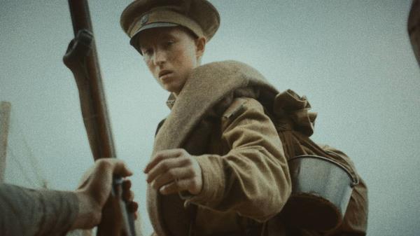 Ruské mládí