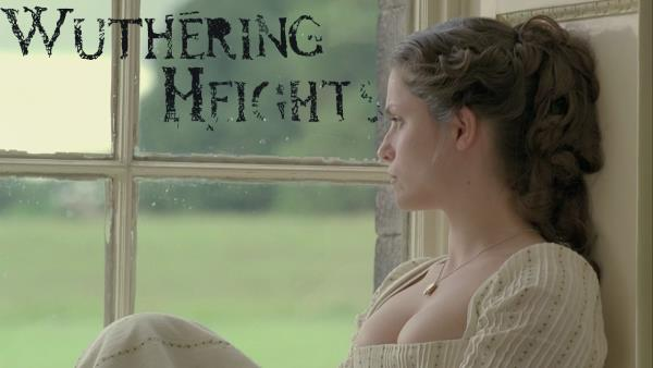 Masterpiece Theatre: Wuthering Heights