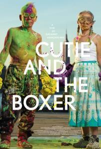 Piękna i bokser