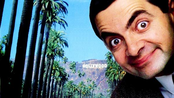 Mr. Bean: Největší filmová katastrofa