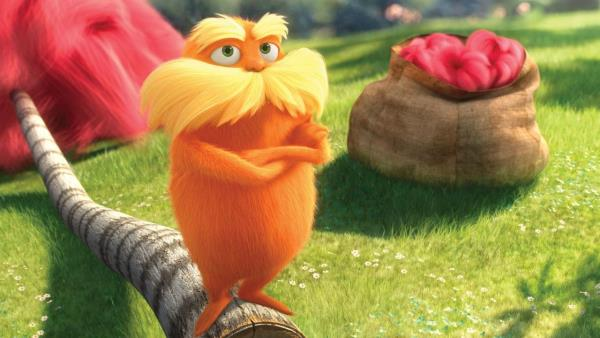 Lorax download