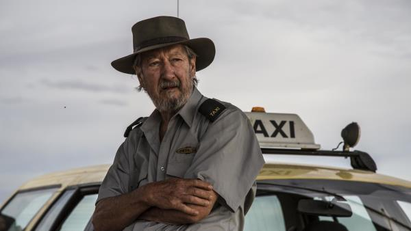 Poslední taxi do Darwinu download
