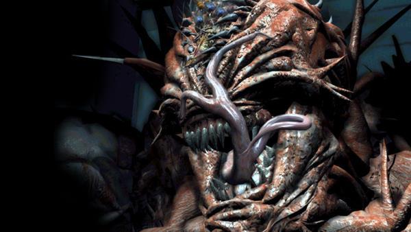 Biohazard 4D: Executer