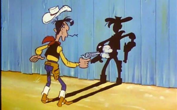 Lucky Luke: Velké mexické dobrodružství