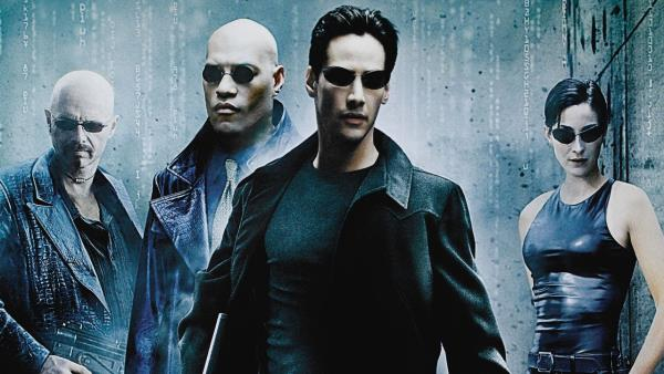 Matrix download