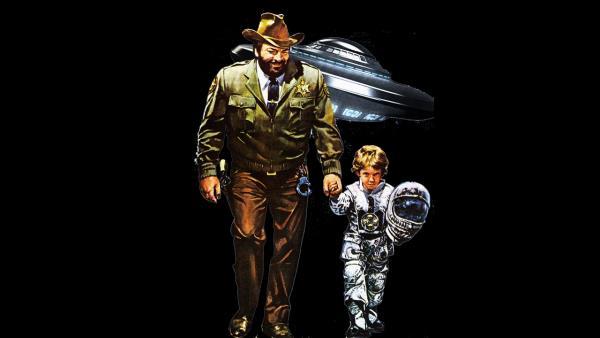 Šerif a mimozemšťan download