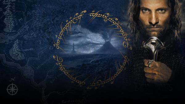 Pán prstenů: Návrat krále download